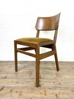 Set of Eight Mid Century Dining Chairs – Ben of Frome Style (4 of 8)