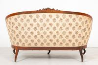 Victorian Rosewood Parlour Suite (9 of 23)