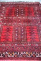 Afghan Ensi Rug (12 of 13)