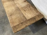 Large French Oak Rustic Farmhouse Dining Table (5 of 20)