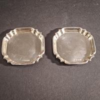 George VI Silver Serpentine Dishes (4 of 4)