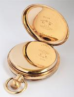 1920s Thomas Russell Pocket Watch (5 of 5)