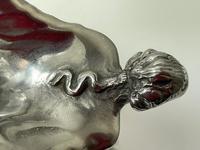 Elegant Nubile Rolls Royce Spirit of Ecstasy Wraith Car Mascot Sculpture Charles Sykes (13 of 43)
