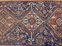 Antique Qashqai Rug (15 of 16)