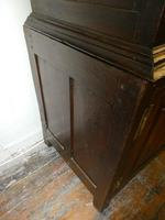 18th Century English Oak Cupboard (4 of 10)