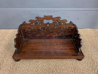 Regency Period Rosewood Book Carrier (2 of 9)