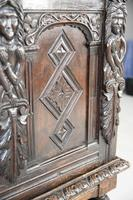 Early 17th Century & Later Livery Cupboard (7 of 12)