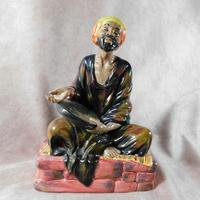 "Royal Doulton ""The Mendicant"" HN1365 Figurine (2 of 8)"