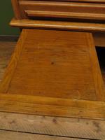 Antique Golden Oak Roll Top Writing Desk, Scandanavian A B Bobin & Mobelfabriken (15 of 15)