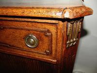 18th Century Dutch Oak Side Cabinet (5 of 9)