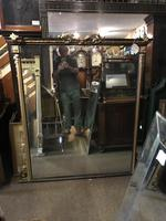 Large Quality Gilt Mirror (9 of 11)