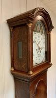 Rocking Ship Longcase Clock (8 of 15)