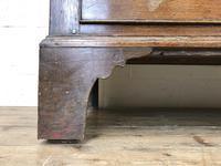Antique Welsh Oak Press Cupboard (7 of 10)