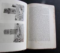 1911  1st Edition - Amurath to Amurath by Gertrude Lowthian Bell (3 of 5)