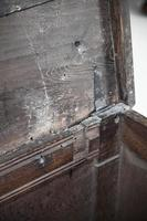 Carved Oak Antique Chest Coffer (7 of 12)