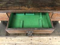 Antique 18th Century Welsh Oak Pot Board Dresser (4 of 26)