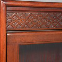 Mahogany 5 Door Sectional Bookcase (4 of 11)