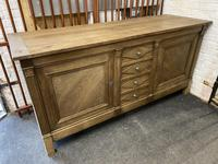 Early French Directoire Style Enfilade or Sideboard (8 of 15)