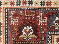 Antique Qashqai Rug (9 of 16)
