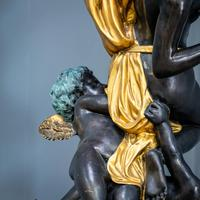 Italian Bronze Group Figure (10 of 15)