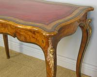 Fine Antique French Walnut Table 19th Century (4 of 12)