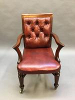 Victorian Desk Chair (4 of 10)