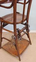 Antique Metamorphic Childs High Chair (8 of 10)