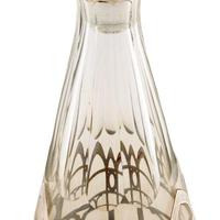 Early 20th Century Glass Decanter (4 of 7)