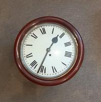 Tameside Station Clock (2 of 7)