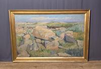 Large Swedish Landscape Gustaf Carlstrom (8 of 9)