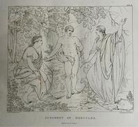 Gallery of 14 Historical Engravings Painted by Benjamin West (25 of 33)