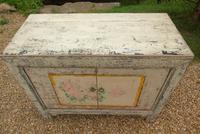 Beautiful 19th Century Hand Painted Chinese Cabinet (5 of 11)