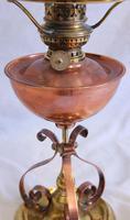 Antique Miniature Oil Lamp (7 of 9)