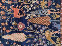 Antique Armanibaff Carpet (8 of 14)