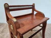 Aesthetic Window Seat in Oak (7 of 9)