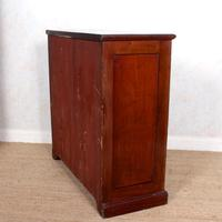 Mahogany Chest of Drawers Victorian 19th Century (9 of 11)