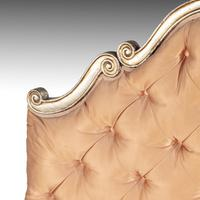 Most Attractive Pair of Early 20th Century Continental Single Beds (5 of 5)