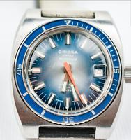 Rare Vintage Oriosa Divers Watch (4 of 6)