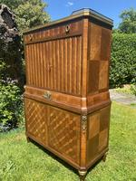French Parquetry Cabinet (6 of 11)