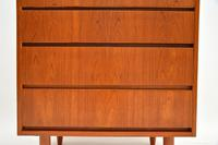 1960's Teak Vintage Chest of Drawers (7 of 10)
