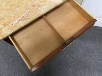 Quality French Marble Top Chest of Drawers (12 of 16)