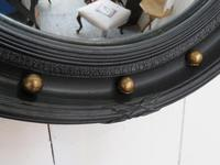 Butlers Porthole Convex Mirror (5 of 6)