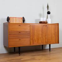 Very Good Looking Mid Century 1960s Sideboard (15 of 15)