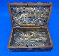 Georgian Tortoiseshell Jewellery Box (8 of 16)