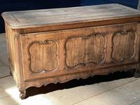 18th Century French Bleached Desk (15 of 20)