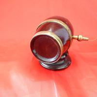 19th Century Lignum Vitae String Dispenser (2 of 4)