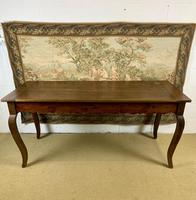 19th Century French Fruitwood Farmhouse Table (8 of 8)