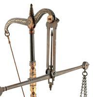 Arts & Crafts Beam Scales (5 of 8)