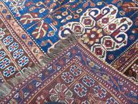 Antique Kashgai Carpet (5 of 7)