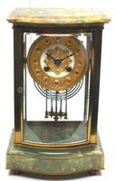 Incredible French 4 Glass French Regulator 8-day Mantle Clock (3 of 12)